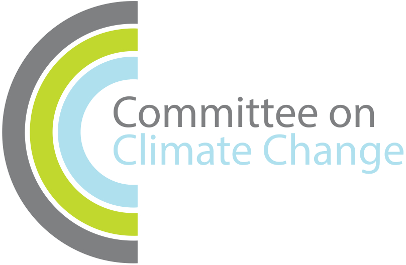 Committee on Climate Change logo