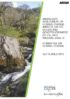 AECOM - Assessment of climate change impacts on UK natural assets - report cover