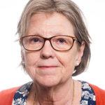 Georgina Mace